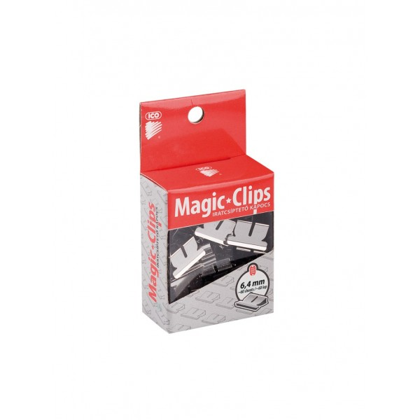 Magic clips Ico 60 φύλλων