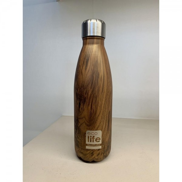 Thermos Ecolife Wood 500ml